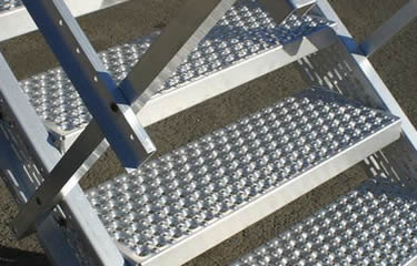 Anti Skid Stair Treads Anti Slip And Self Cleaning